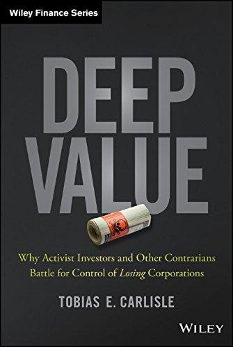 deep value book