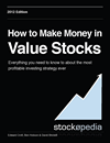 Book Review of How to Make Money in Value Stocks
