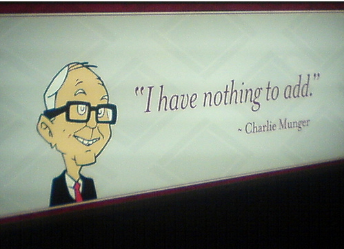 8 Charlie Munger Quotes To Help You Improve as an Investor